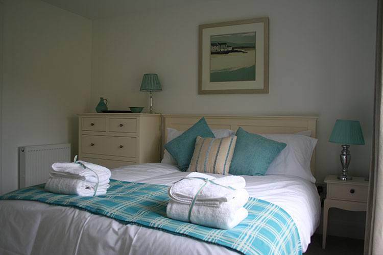 Ben Macdui double bedroom