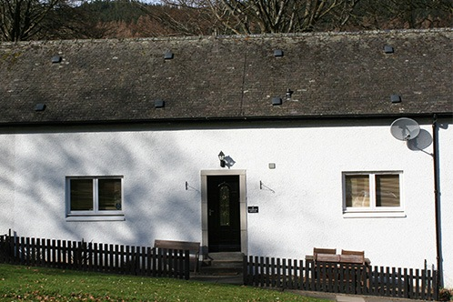 River View Cottage, Kenmore
