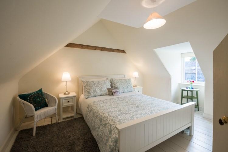Bay Tree Cottage Master Bedroom