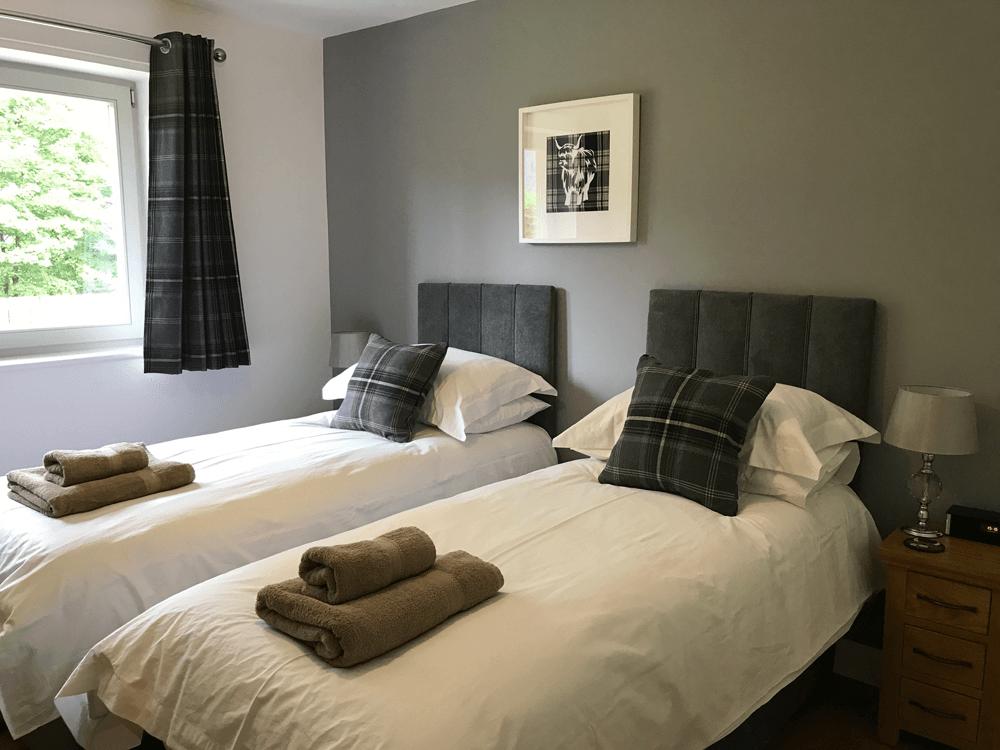 Saorsa zip and link bedroom